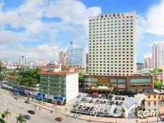广西锦华大酒店