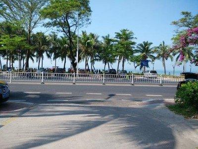 三亚湾蓝天海岸海景公寓