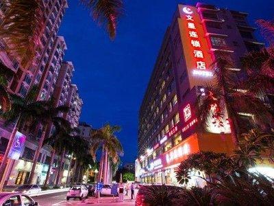 同程首页 全国酒店 珠海酒店 香洲区酒店 > 文星连锁酒店(珠海香洲