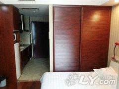 查看北京中湾国际1号酒店公寓图片