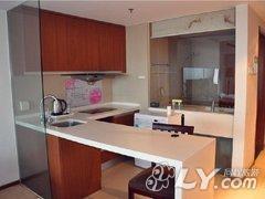 查看凯西酒店公寓(北京海淀黄庄店)图片