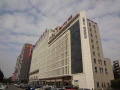 莫泰168(东莞东城中路店)图片