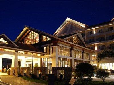 云县三江半岛大酒店图片