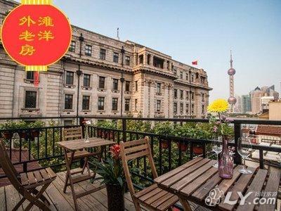 上海外滩附近宾馆_上海外滩住宿