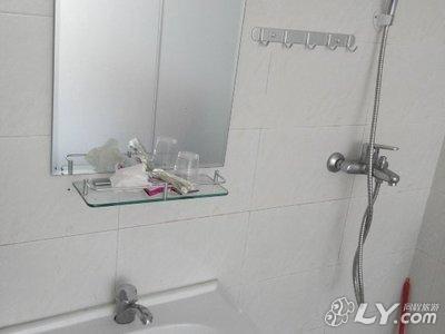 珠海外伶仃岛海龙宾馆图片