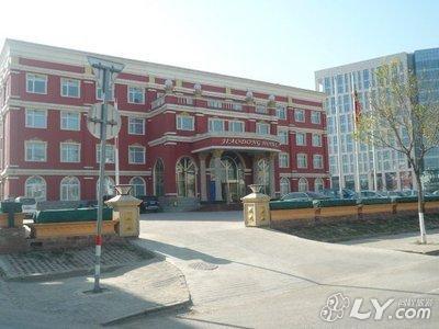 胶东大酒店(北京首都国际机场店)图片
