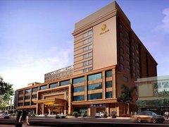 东莞蔚城酒店图片