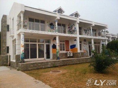 秦皇岛海洋花园个性化别墅图片