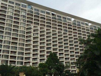 深圳海之蓝海景度假酒店