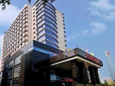 桂林金水湾国际大酒店