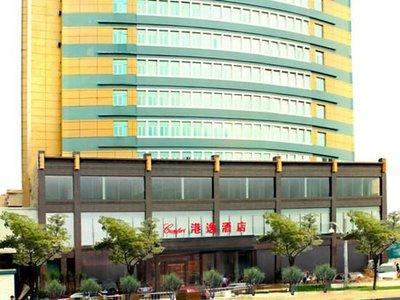 珠海宝庆酒店_南屏珠海3021号