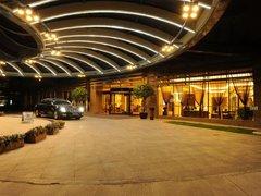 上海中兴和泰酒店图片