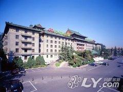 查看北京友谊宾馆贵宾楼图片