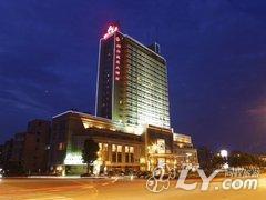 绍兴益泉大酒店