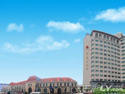 青岛金海大酒店图片