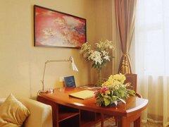 北京友谊宾馆贵宾楼图片