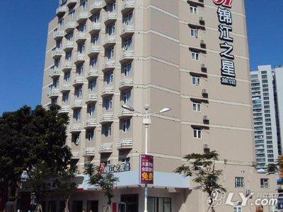 北京师范大学附近的宾馆推荐图片 29827 400x300-天津师范大学周围