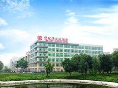 北京世纪华天大酒店图片