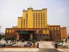 东莞南北花园酒店图片