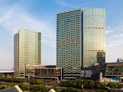 上海浦东嘉里大酒店图片