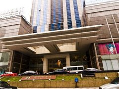 上海通茂大酒店图片
