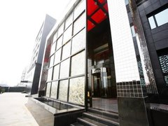 上海博地精品酒店图片