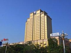 东莞石碣富盈雅高美爵酒店图片