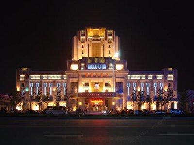 葫芦岛维景大酒店