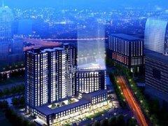 乐家服务式酒店(北京西直门店)图片