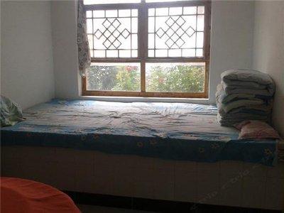 炕床带衣柜装修图片