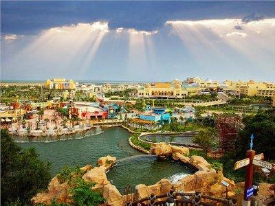 同程首页 全国酒店 珠海酒店 金湾区酒店 > 珠海海泉湾海洋温泉中心