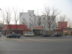布丁酒店(北京中关村店)图片