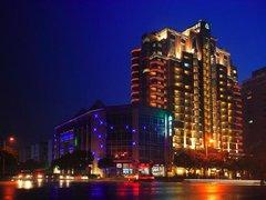 上海帝盛酒店图片