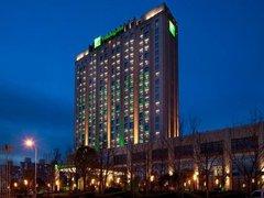 上海大华锦绣假日酒店图片