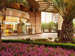 上海淳大万丽酒店图片