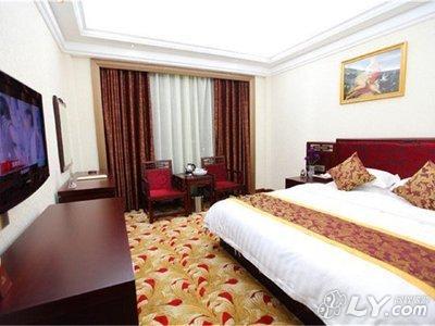 普宁市酒店预订