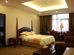 北京四季御园国际大酒店图片