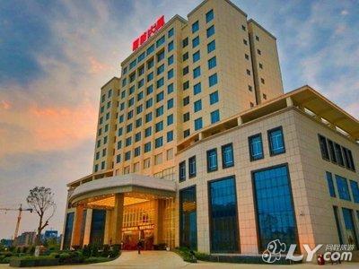 防城港酒店预订