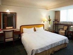 新竹福宏商务旅馆(Fuhung Prince Hotel)图片