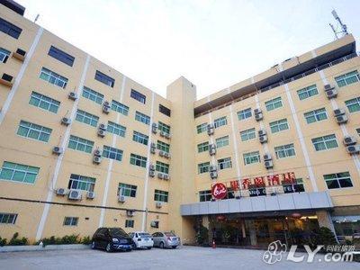 深圳横岗医院振业社区健康服务中心附近宾馆