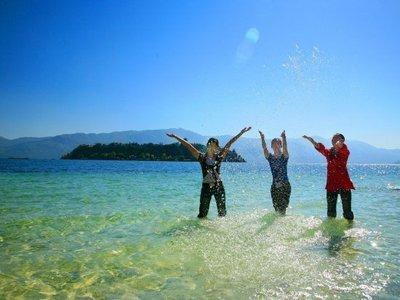 江川阳光海岸酒店