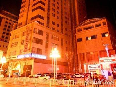 延安银海国际大酒店图片