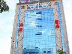 明珠酒店(东莞石碣店)图片