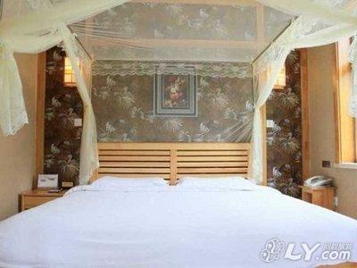 林甸北国温泉豪华别墅酒店图片