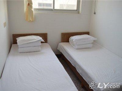 天津市公用局盘山职工疗养院附近宾馆