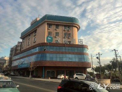 汉庭酒店(青岛火车北站店)图片