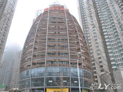 如家快捷酒店(青岛山东路中央商务区店)图片