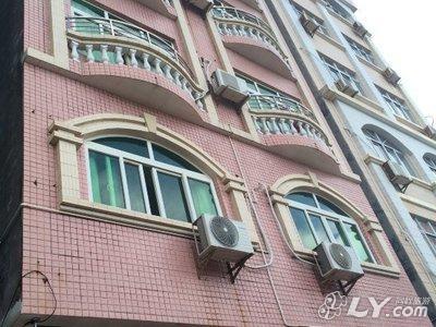阳江海陵岛红叶家庭旅馆图片