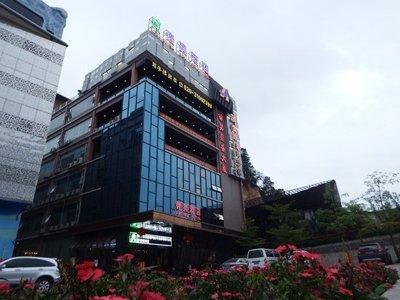 广州锦昊酒店_105国道大石路段715号(长隆动物园