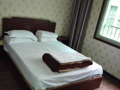石柱千岛湖宾馆